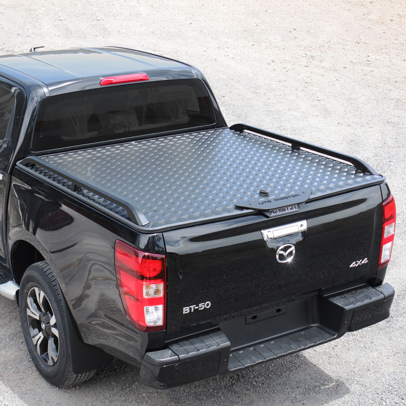 Mazda BT-50 Hard Lid